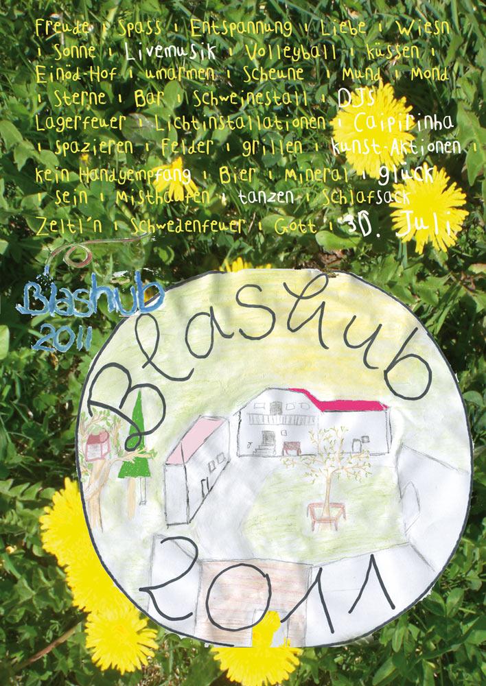 einladung blashub 2011 a